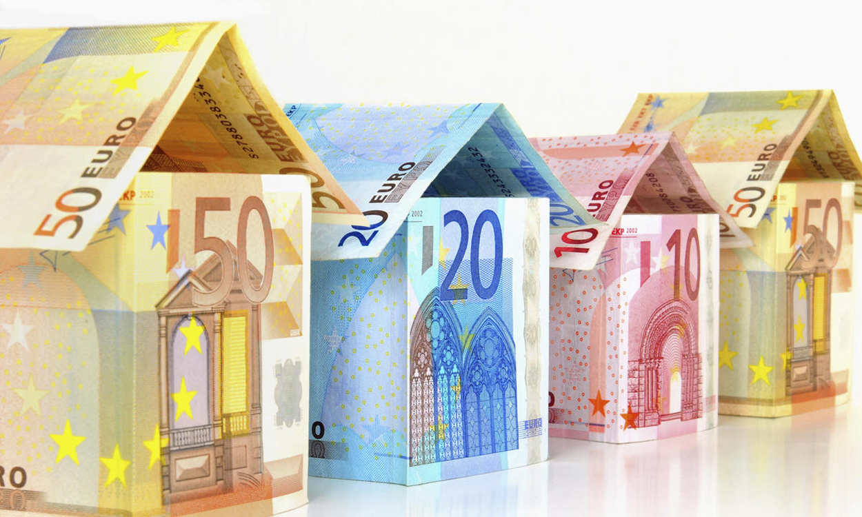 hypotheek belgie
